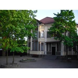Частный дом престарелых «Вдохновение» принял гостей из Великого Новгорода