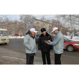 Активисты ОНФ в Алтайском крае подвели итоги работы за три года