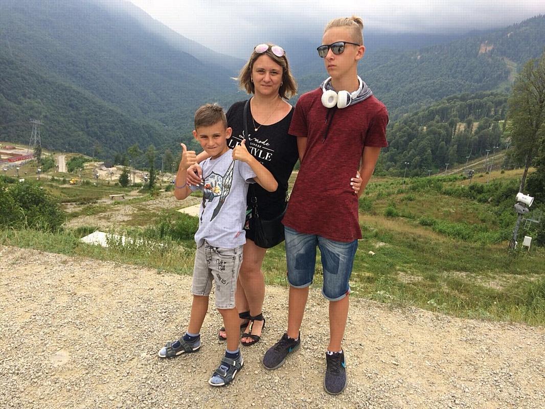 Стойленский ГОК организует летний детский отдых
