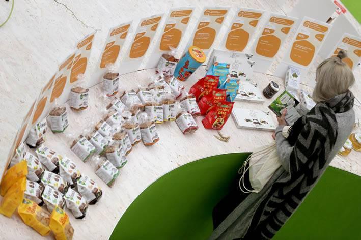 Новое поколение органически чистой еды и косметики: здоровье все дороже, выбор все больше