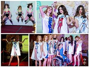 Топ-модель года Анна Белис открыла нестандартное модельное агентство