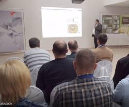 Всероссийский семинар ведущих промышленников