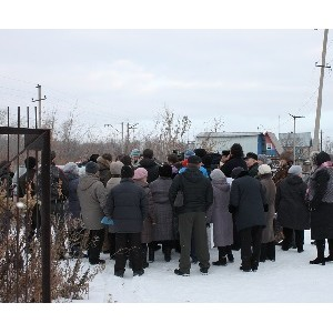 Челябинский штаб ОНФ призвал главу региона взять под контроль ситуацию со сносом домов
