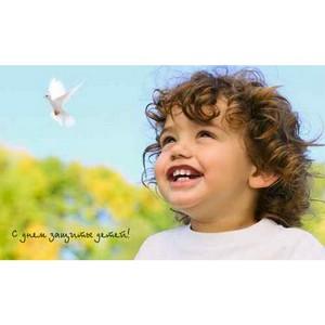 Детское одобрение - высшая оценка талантливо организованного и безупречно проведенного праздника