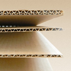 Прямая УФ-печать по гофрокартону от «Пикселпро»