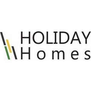 «Холидей Хоумс» - спонсор журнала «Диалог»