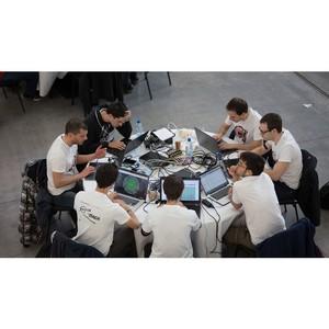 В вузе завершились соревнования по компьютерной безопасности