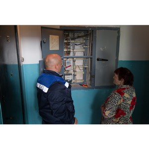 Число клиентов Красноярскэнергосбыта, передающих показания счетчиков, выросло до 90%