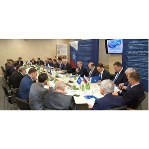 СоюзМаш России инициирует обсуждение поправок к закону «О гособоронзаказе»