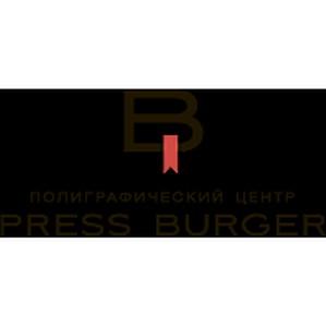 «Пресс – Бургер» – безграничная палитра полиграфических возможностей