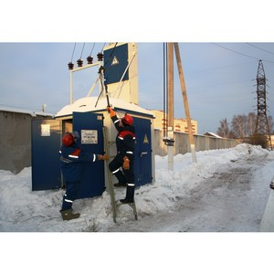 """¬ 2018 году """"дмуртэнерго направит на ремонтную программу  более 286 миллионов рублей"""