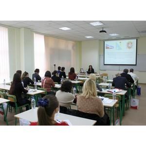 Крымские специалисты повысили свою квалификацию