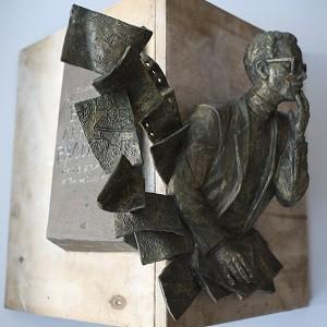 При поддержке БФ «Сафмар» М. Гуцериева будет открыта мемориальная доска писателю Б. Васильеву