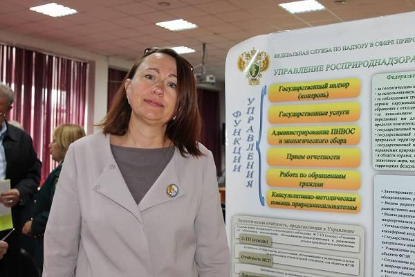 Михайлова: Вырученные от экосбора средства должны идти исключительно на природоохрану
