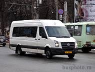 В Астраханской области на пассажирский транспорт внедряется оборудование ГЛОНАСС