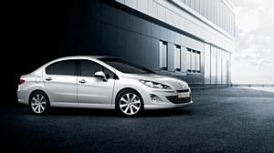 Peugeot 408: ������ ���� � ����� � ������ ������ � �������������� Peugeot�