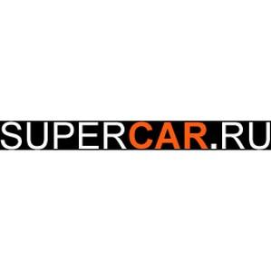 Алексей Слащев занял пост главного редактора SuperCar.ru