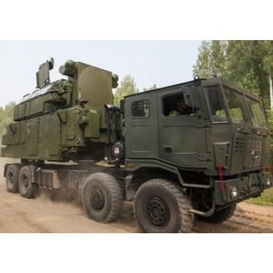Plant Kupol will present models of the Tor family at exhibition Africa Aerospace and Defense 2014