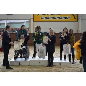 Компания «Т Плюс» поддержала проведение в Чувашии фестиваля для детей-инвалидов