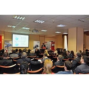 Компания БФТ на «ИКТ в Госсекторе-2012»