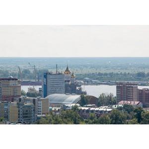 Пресс-служба Архангельской митрополии поблагодарила холдинг «Аквилон-Инвест» за помощь