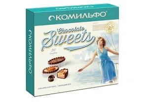Шоколадные конфеты «Комильфо» меняются вместе с изменениями в жизни потребителей