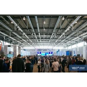 Выставка новых строительных технологий 100+ Technologies состоится на 100+ Forum Russia