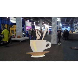 На фестивале «Kyiv Coffee Festival» компания «Арис» презентовала новые типы упаковки для кофе