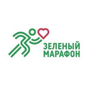 Ставрополь вновь примет ежегодный «Зелёный марафон» Сбербанка