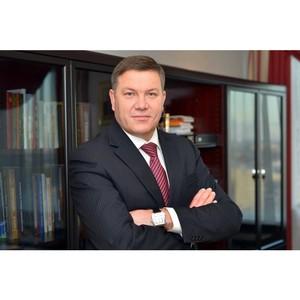 Межрегиональный сосудистый центр появится в Вологодской области