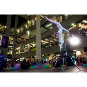 Детский конкурс талантов «Взлётная полоса» завершился в Нижнем Новгороде