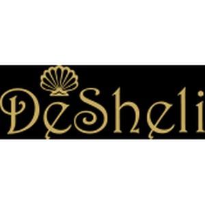 Desheli стала спонсором Международного турнира по бодибилдингу