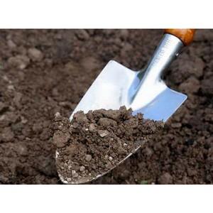О нарушении плодородного слоя почвы
