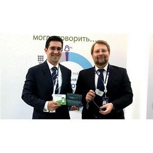 VOLTAWARE и Сател презентует инновационный продукт:энергоэффективный монитор с мобильным приложением