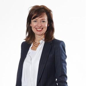 Мириам Мэдден назначена новым президентом CIMA