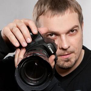 Какой он профессиональный фотограф? Как подобрать себе фотографа?