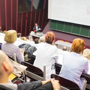 Компания «Валента» приняла участие в XXIII Объединённой Российской гастроэнтерологической неделе