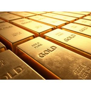 В США выдвинули предложение расплачиваться за товары и услуги золотом