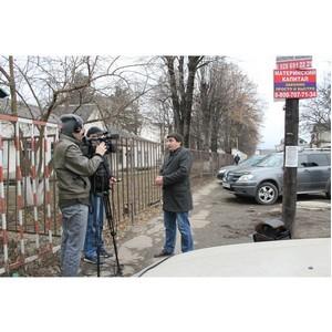 ОНФ в КБР обратил внимание властей Нальчика на недостаточный уровень уличного освещения
