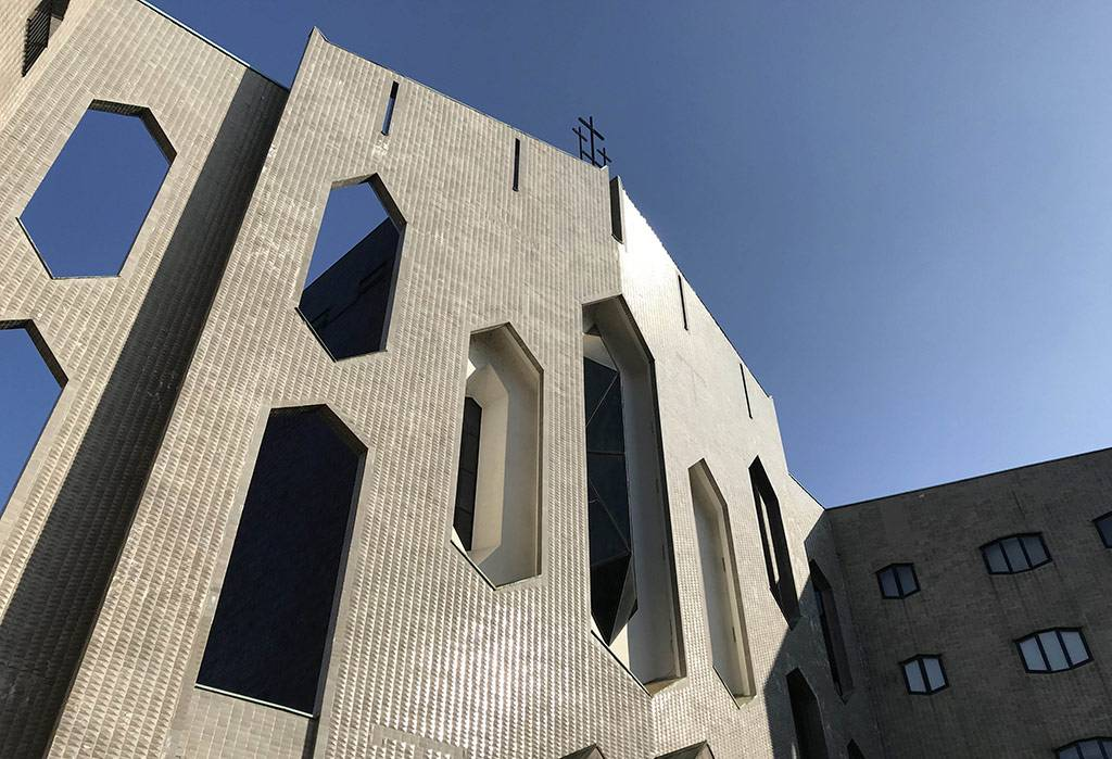 Архитектура и религия