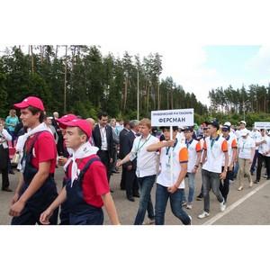 Школьники Татарстана продолжают традиции Казанской геологической школы