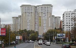 Повышение цен в ЖК «Балтийский квартет»
