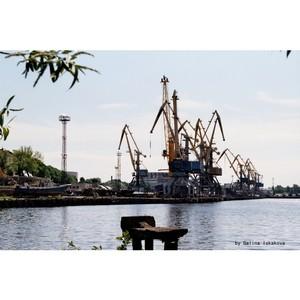 Успешные итоги работы портов «Южный» и «Выборг»