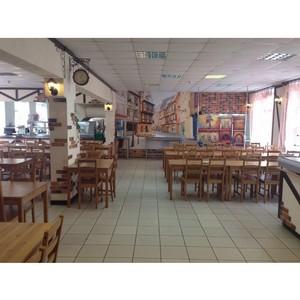 Объединённый комбинат школьного питания удостоился звания «Поставщик Правительства Москвы»
