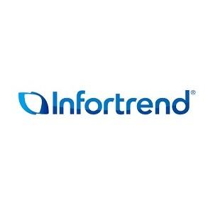 Archon+ использует унифицированные хранилища данных от Infortrend