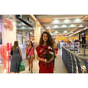 Открытие магазина итальянской одежды Nadine, 04.08.2012