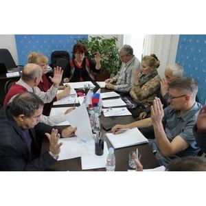 ОНФ в Амурской области определил дату проведения региональной конференции