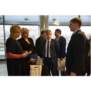 Эксперты ОНФ в Москве держат на контроле организацию доступной среды на станциях МЦК