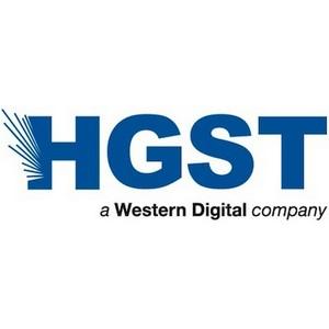 омпани¤ HGST представл¤ет платформу дл¤ жестких дисков