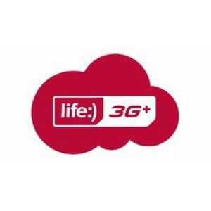 Абоненты business life:) получают при подключении до 120 Гбайт мобильного интернета